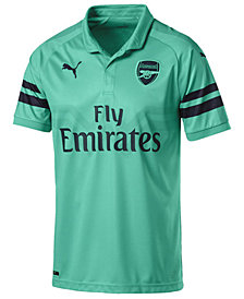 Puma Men's Arsenal FC International Club 3rd Jersey