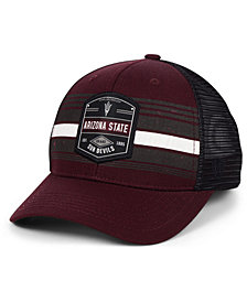 Top of the World Arizona State Sun Devils Branded Trucker Cap