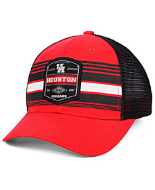 Top of the World Houston Cougars Branded Trucker Cap
