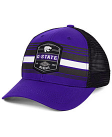 Top of the World Kansas State Wildcats Branded Trucker Cap