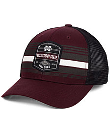 Top of the World Mississippi State Bulldogs Branded Trucker Cap