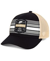 Top of the World Purdue Boilermakers Branded Trucker Cap 805b396f8e52