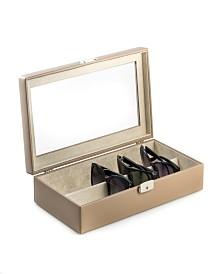 Leather Sunglass Box