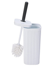 Bath Bliss Sailor Knot Toilet Brush