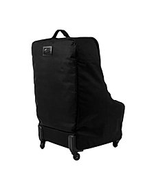 J.L. Childress Spinner Wheelie Deluxe Car Seat Travel Bag