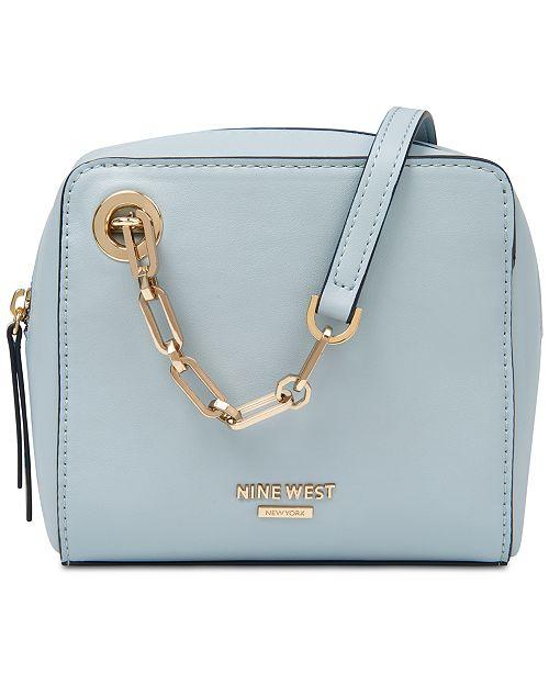 d343e84b8ad Nine West Fabrizia Crossbody   Reviews - Handbags   Accessories ...