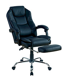 Ama Contemporary Gas Lift Office Chair