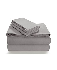 Flannel Extra Deep Pocket Sheet Sets