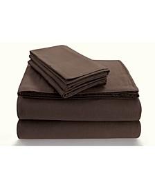 Flannel Extra Deep Pocket Sheet Sets