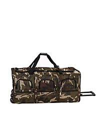 "40"" Check-In Duffle Bag"
