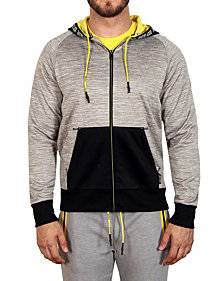 Full Zip Performance Hoodie