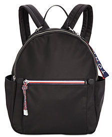 Tommy Hilfiger Lani Nylon Backpack