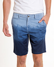 Original Paperbacks Ombre Bridgeport Cotton Stretch Chino Short