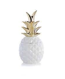 Shiraleah Large Pineapple Jar