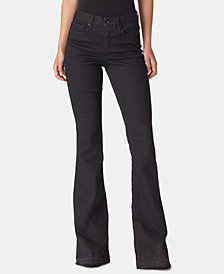 Jessica Simpson Adored High-Rise Flare Jeans