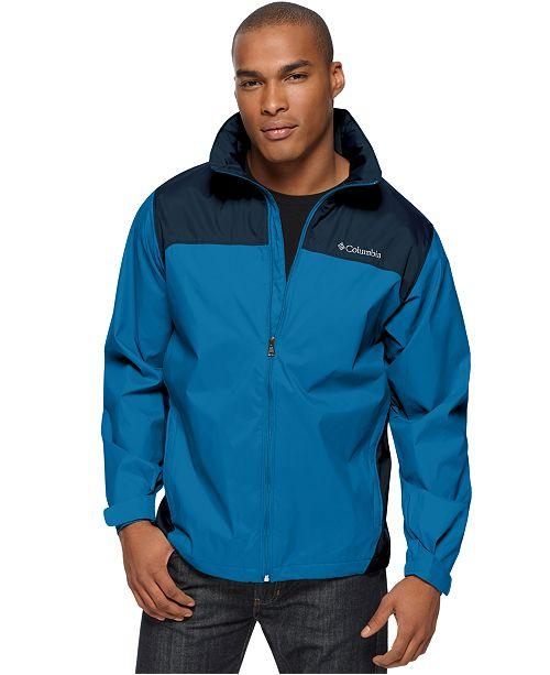 4967ba6255d0 Columbia Men s Glennaker Lake trade  Rain Jacket  Columbia Men s Glennaker  Lake trade  ...