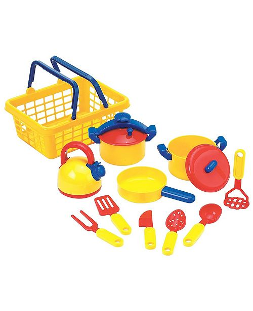 Learning Resources Educational Insights Pots 'N' Pans Set