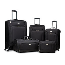 American Tourister Fieldbrook XLT 5PC Luggage Set