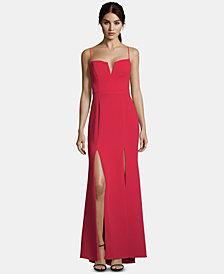 XSCAPE Double-Slit Gown