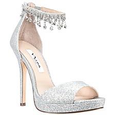 Feya Platform Dress Sandals