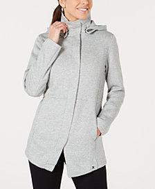 Hurley Juniors' Winchester Hooded Fleece Jacket