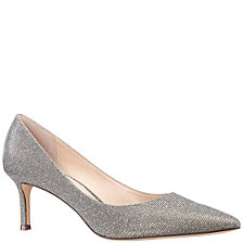Nina Stacy Pumps
