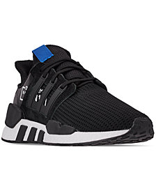 adidas Men's EQT Support Casual Athletic Sneakers from Finish Line