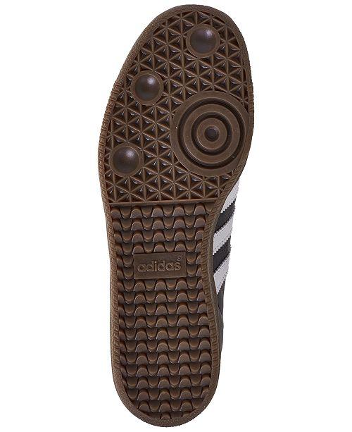 d641e3548 adidas Women's Originals Samba OG Casual Sneakers from Finish Line ...