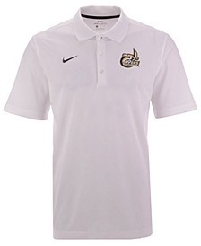 Men's Charlotte 49ers Varsity Team Logo Polo
