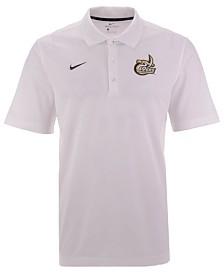 Nike Men's Charlotte 49ers Varsity Team Logo Polo