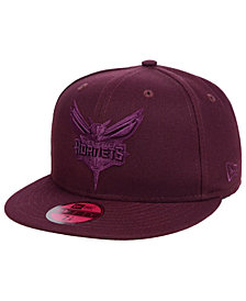 New Era Charlotte Hornets Fall Prism Pack 59FIFTY-FITTED Cap