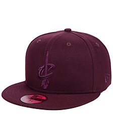 New Era Cleveland Cavaliers Fall Prism Pack 59FIFTY-FITTED Cap