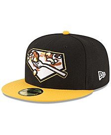 Rochester Red Wings AC 59FIFTY-FITTED Cap