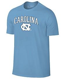 Retro Brand Men's North Carolina Tar Heels Midsize T-Shirt