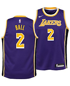 new styles 780a6 ec7b1 Los Angeles Lakers NBA Shop: Jerseys, Shirts, Hats, Gear ...