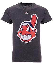 Men's Cleveland Indians Legacy Logo T-Shirt