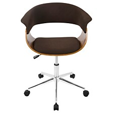 Lumisource Vintage Mod Office Chair
