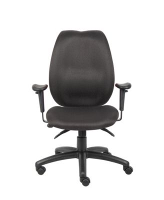 ... Boss Office Products Ergonomic High Back Office Chair ...
