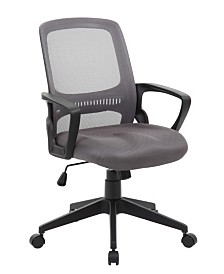 Boss Office Products Contemporary Guest Chair