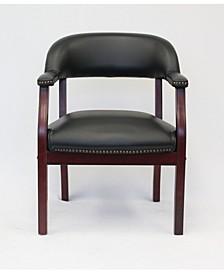 Deluxe Executive Contemporary Chair