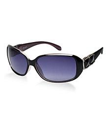 Nine West Polarized Sunglasses, S03223RNP