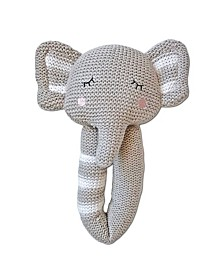 Lolli Living Knit Rattle