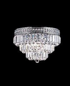 Dale Tiffany Bradford Crystal Wall Sconce