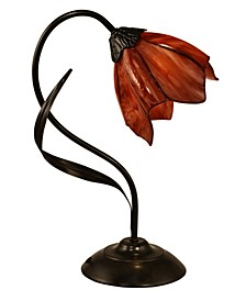 Tudors Tiffany Accent Lamp