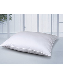 Cotton Lux Feather Core and Cotton Filled Soft Bed Pillow