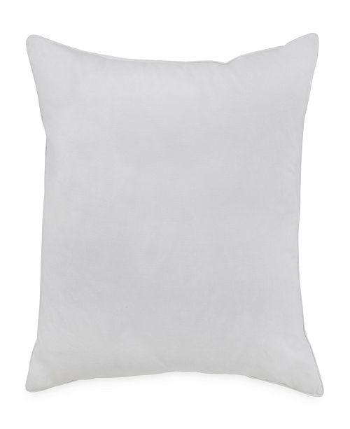 EcoPure Pure + Simple European Pillow