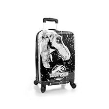 Universal Studios Jurassic World Adult Spinner Luggage Collection