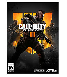 Call Of Duty: Black Ops4 for PC