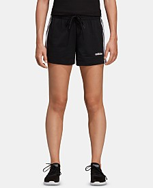 adidas Essentials 3-Stripe Shorts