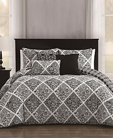 Luella 6-Pc. Comforter Sets